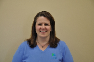 Rebecca Cozzocrea, Financial Aid Coordinator