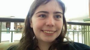 Amber Kelly